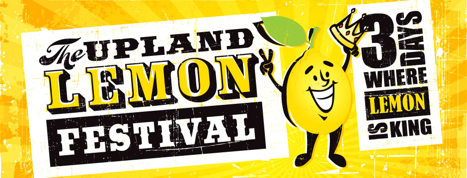 lemon festival design 3 days where lemon is king