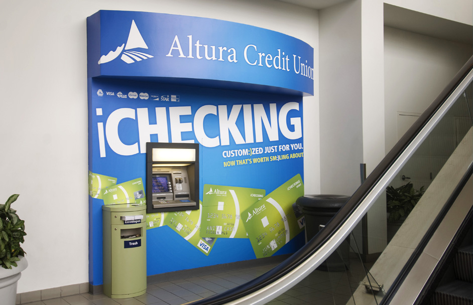 Altura Credit Union Services: Savings, Checking, Loans
