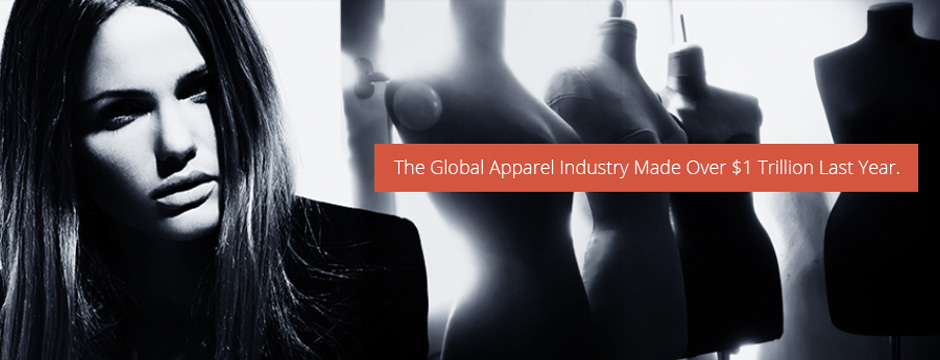 fashion apparel accelerator program