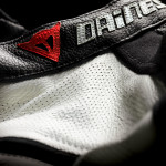 dainese advertising photo