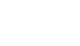 American First Credit Union logo - white